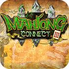 Mahjong Connect 3 gra
