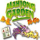 Mahjong Garden To Go gra