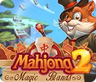 Mahjong Magic Islands 2 gra