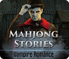 Mahjong Stories: Vampire Romance gra