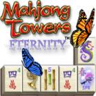 Mahjong Towers Eternity gra