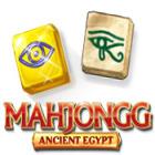 Mahjongg - Ancient Egypt gra