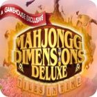 Mahjongg Dimensions Deluxe: Tiles in Time gra