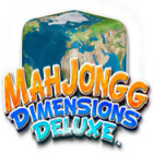 Mahjongg Dimensions Deluxe gra