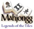Mahjongg: Legends of the Tiles gra