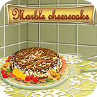 Marble Cheesecake Cooking gra
