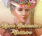 Marie Antoinette's Solitaire gra