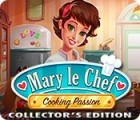 Mary le Chef: Cooking Passion Collector's Edition gra