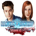 Masters of Mystery: Blood of Betrayal gra
