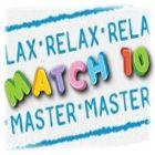 Match 10 gra