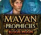 Mayan Prophecies: Blood Moon gra