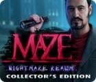 Maze: Nightmare Realm Collector's Edition gra