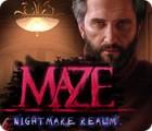 Maze: Nightmare Realm gra