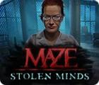 Maze: Stolen Minds gra