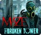 Maze: The Broken Tower gra