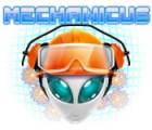 Mechanicus gra