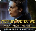 Medium Detective: Fright from the Past Collector's Edition gra