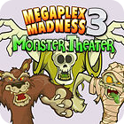 Megaplex Madness: Monster Theater gra
