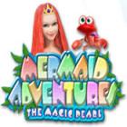 Mermaid Adventures: The Magic Pearl gra