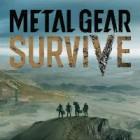 Metal Gear Survive gra