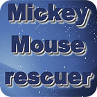 Mickey Mouse Rescuer gra