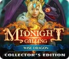 Midnight Calling: Wise Dragon Collector's Edition gra