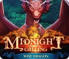 Midnight Calling: Wise Dragon gra