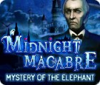 Midnight Macabre: Mystery of the Elephant gra