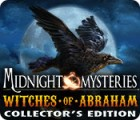 Midnight Mysteries 5: Witches of Abraham Collector's Edition gra