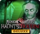Midnight Mysteries: Haunted Houdini Deluxe gra