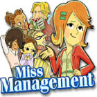 Miss Management gra