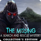The Missing: A Search and Rescue Mystery Collector's Edition gra