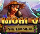 Moai V: New Generation gra