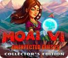 Moai VI: Unexpected Guests Collector's Edition gra