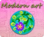 Modern Art gra