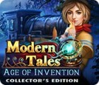Modern Tales: Age of Invention Collector's Edition gra