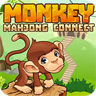 Monkey Mahjong Connect gra