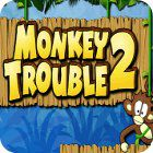 Monkey Trouble 2 gra