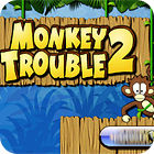 Monkey Trouble 2 gra