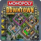 Monopoly Downtown gra