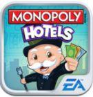 Monopoly Hotels gra