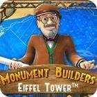 Monument Builders: Eiffel Tower gra