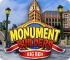 Monument Builders: Big Ben gra
