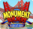 Monument Builders: Golden Gate Bridge gra
