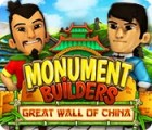Monument Builders: Great Wall of China gra