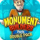 Monument Builders Paris Double Pack gra