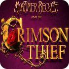 Mortimer Beckett and the Crimson Thief Premium Edition gra