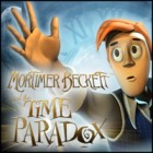 Mortimer Beckett and the Time Paradox gra
