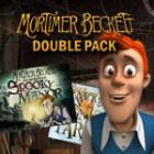 Mortimer Beckett Double Pack gra