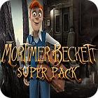 Mortimer Beckett Super Pack gra